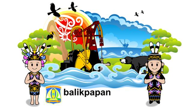 Asal Mula Nama Kota Balikpapan (Kalimantan Timur)