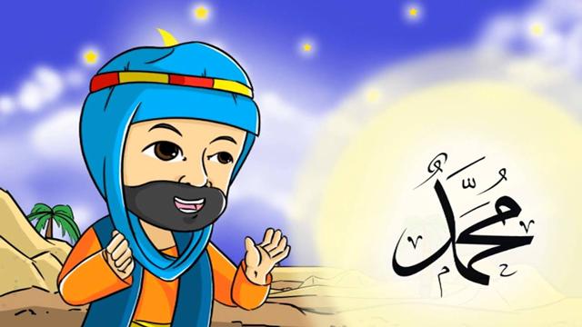 Abu Bakar Yang Mengkhawatirkan Rasulullah
