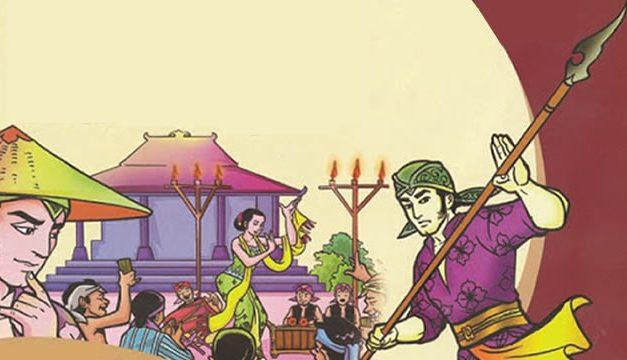 Kisah Ki Ageng Mangir Wanabaya Kesatria Majapahit (Yogyakarta)