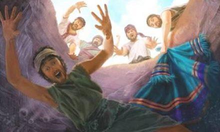 Kisah Nabi Yusuf AS dan Mukjizatnya